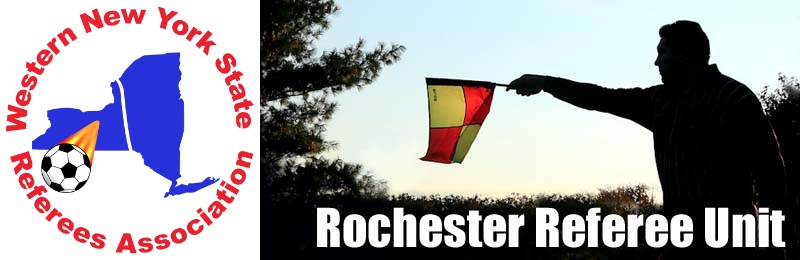 Rochester Referee Unit